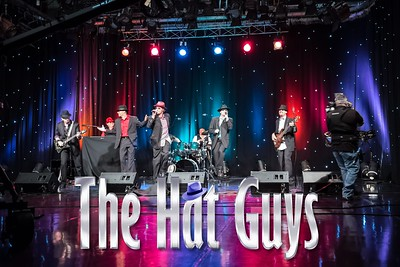 The Hat Guys Live on WGN (3000x2400)